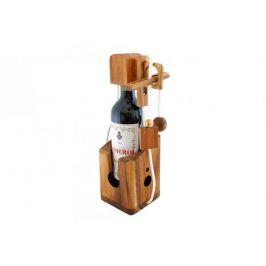 Puzzle - vyprosti láhev Žertovné předměty