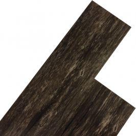STILISTA 32525 Vinylová podlaha 20 m2 - tmavý dub