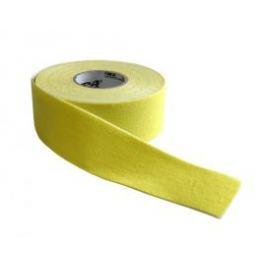 CorbySport 32397 Kinezio tape 2,5x5 m žlutý