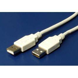 Kabel Value USB 2.0 A-A 1,8m, (propojovací)