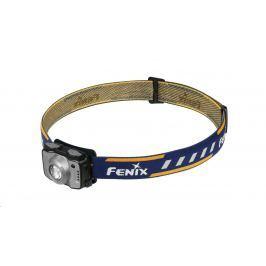 LED čelovka Fenix HL12R interní baterie, šedá