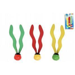 Zábavné míčky pro potápění do vody na kartě