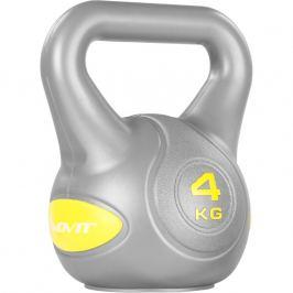 MOVIT Kettlebell 55464 Činka 4 kg