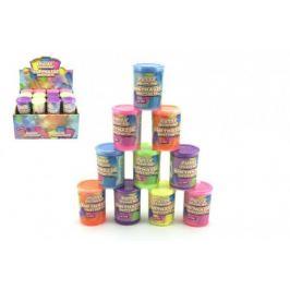 Sliz - hmota hopík 4x6cm 16ml asst 6 barev 24ks v boxu Dekorace do dětských pokojů