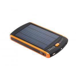 DOCA Solar 23 Powerbank 23000 mAh, solární panel, umí nabít i NTB