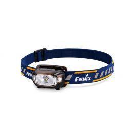 Fenix HL15 LED čelovka pro běžce na kempování i turistiku