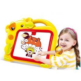 G21 51651 Hračka Kreslicí tabulka 2v1 kravička