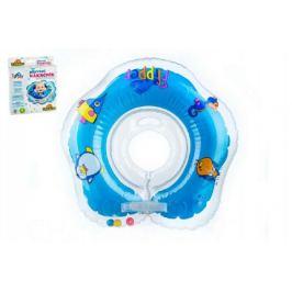 BabyRing Flipper plavací nákrčník modrá