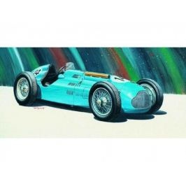 SMĚR auto Lago Talbot 1947 auta 1:24