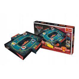 Piston Cup Auta/Cars 3 Disney společenská hra v krabici 39x27x4cm
