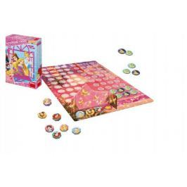 Kouzelné okno Princezny společenská hra v krabici 20x29x6cm