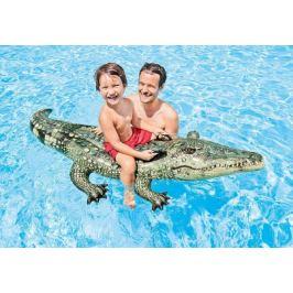 Krokodýl nafukovací 170x86cm od 3 let