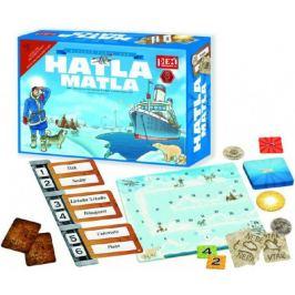 Hatla Matla hra v krabici 28x20x7cm