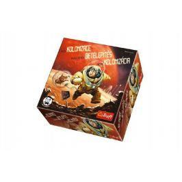 Mise: Kolonizace společenská hra v krabici 20x20x5,5cm