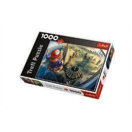 Puzzle Velké sny 1000 dílků 68,3x48cm v krabici