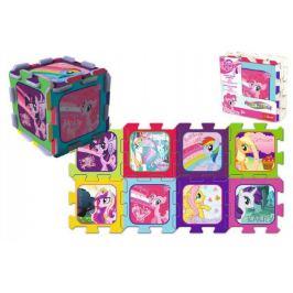 My Little Pony/Hasbro puzzle 32x32x1cm