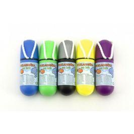 Pokladnička na krk 11,5cm asst 5 barev vodotěsná