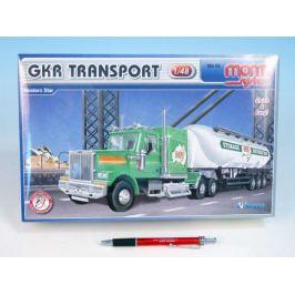 Monti 68 GKR Transport Western star Stavebnice 1:v krabici 32x20,5x7,5cm