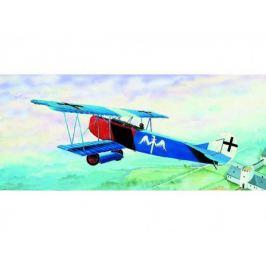 Letadlo Fokker DVII Směr 1:48