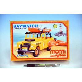 Monti System Baywatch 1:35