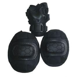 CorbySport 45888  Sada chráničů na kolečkové brusle - velikost XS