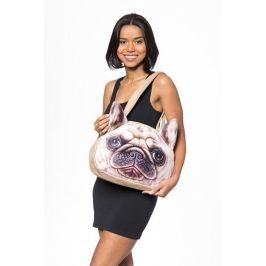 Psí kabelka přes rameno