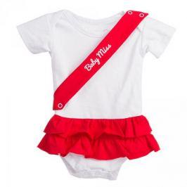 Dětské body Baby Miss - velikost 86