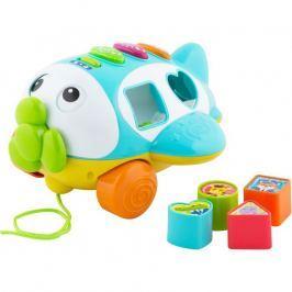 Buddy toys BBT 3510 Hračka letadlo vkládačka