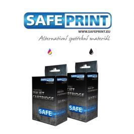 Safeprint PG-545XL+CL-546XL Inkoust MultiPack kompatibilní pro Canon | Black+Color | 1x18ml+1x17ml
