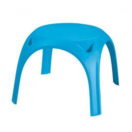 Keter KIDS TABLE 41465 Dětský plastový stolek - světle modrý