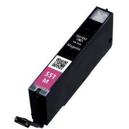 Inkoust CLI-551M XL kompatibilní purpurový pro Canon (13ml)