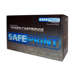 Toner Safeprint 44973535 kompatibilní pro OKI   Cyan   1500 str