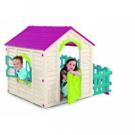 Keter MY GARDEN HOUSE 34804 Hrací dětský domeček