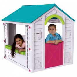 Keter HOLIDAY 34802 Dětský hrací domeček