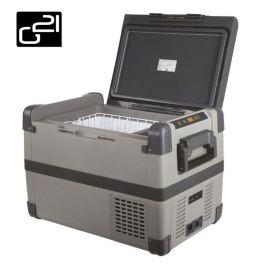 G21 31102 Autochladnička kompresorová 50l