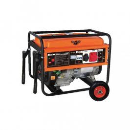 Sharks SH 6500-F Benzínový generátor