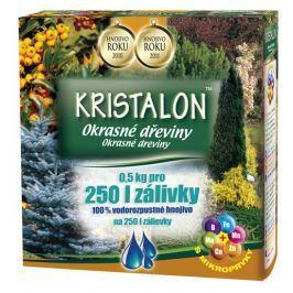Agro Kristalon Hnojivo Pro okrasné dřeviny 0.5 kg