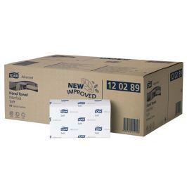 Tork Advaced Soft Interfold Ručníky papírové skládané, bílá H2, 21x180ks