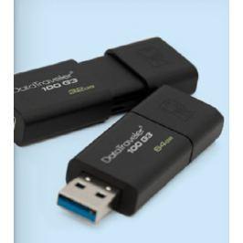 Kingston DataTraveler 100 G3 Flashdisk  32GB, USB 3.0