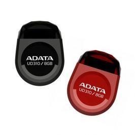 Adata USB 2.0 DashDrive™ Durable UD310 Flashdisk 32GB červený