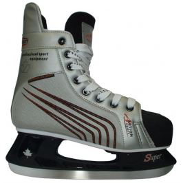 CorbySport 5191 Brusle na hokej- rekreační kategorie, vel. 40