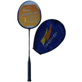 Brother 5008 Badmintonová pálka (reketa) s pouzdrem odlehčená ocel