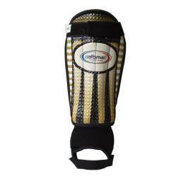 CorbySport Craftsman 4907 Fotbalové chrániče holení gelové vel.XL