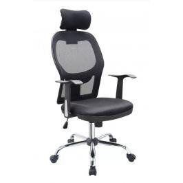 ADK Trade 38812 Kancelářská židle s opěrkou hlavy ARIZONA