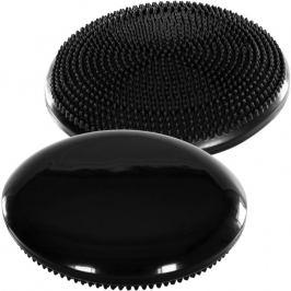 MOVIT 31953 Balanční polštář na sezení 33 cm - černý