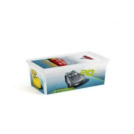 KIS C CARS 57476 box - XS