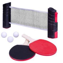 CorbySport 63583 Sada na stolní tenis - 6 dílná