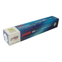 CorbySport DOUBLE HAPPINESS 2star 34881 Míčky pro stolní tenis 6ks 40mm