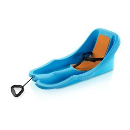 CorbySport 05-A2028/1 Baby rider bob plastový - modrý