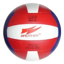 CorbySport 4416 Volejbalový míč lepený - na šestkový volejbal